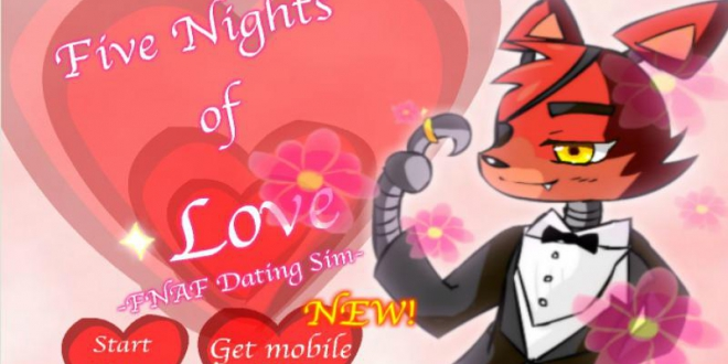 Five Nights Of Love