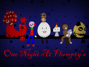One Nights At Flumptys