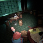 Five Nights at the Krusty Krab