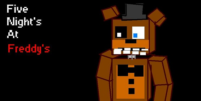 Five Nights at Freddy's (NEW)