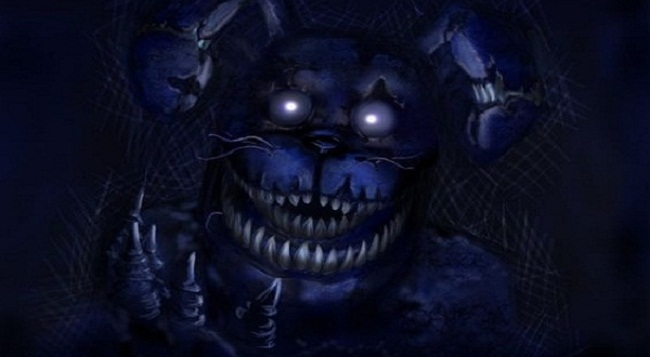 Five Delightful Nights at Freddy's 4