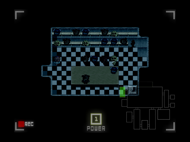 Five Nights at F***boy's The Sh*tty Fangame Fangame