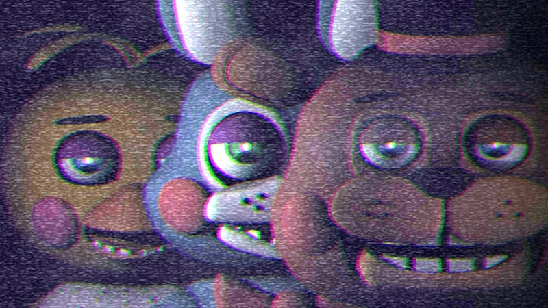 Five Nights At Freddy's:Remastered