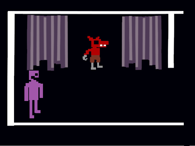 Five Nights at Freddy's: Purple's Night