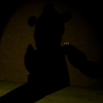 Five Nights at Freddy's 2 1/2 (fan game)