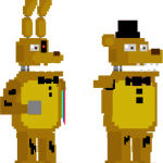 Five nights at golden freddy's 3