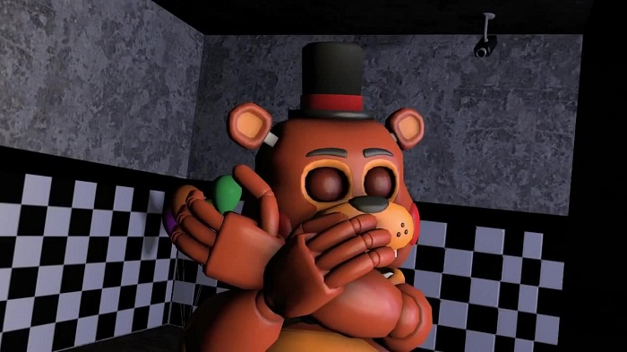 Five Funky Night's at Freddy's 2 Video