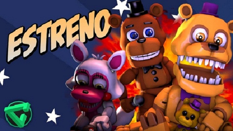 """The Documentary """"Five Nights at Freddy's"""""""