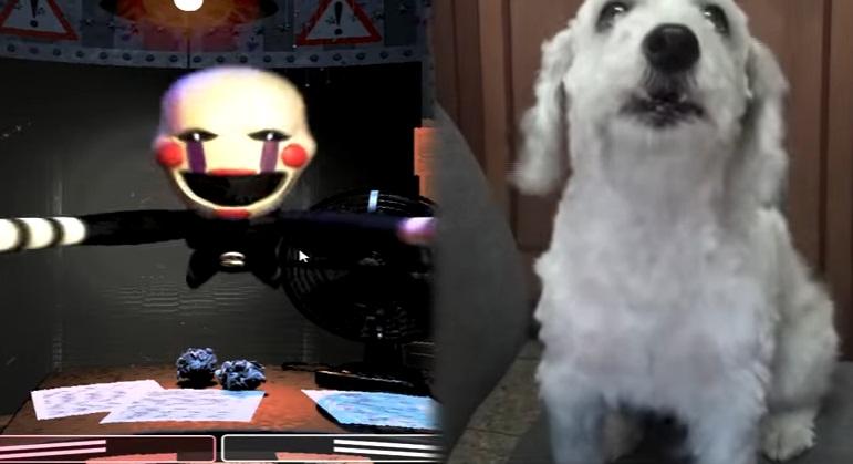 Fnaf ultimate custom night gameplay - 2 1