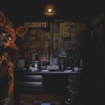 Five Nights at Freddy's Jumpscare Collection