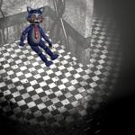 Five Nights At Freddy's 5 by Weslleykaic123