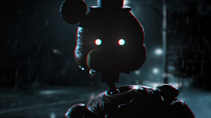 Five Nights at Freddy's Reborn 2