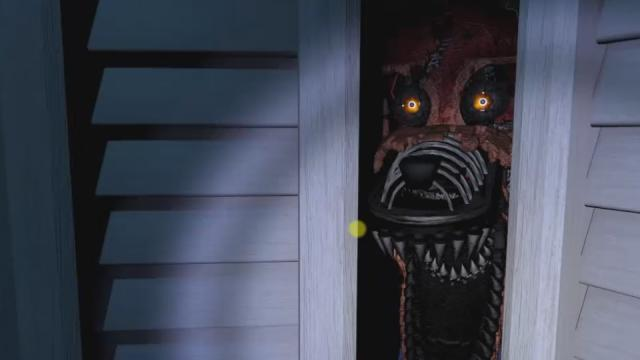 Five Nights At Freddy S Forgotten Troll Game Five