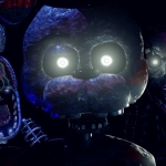 Five Nights At Freddy's:Reborn