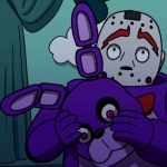Vanoss Gaming Animated - Five Nights At Freddy's