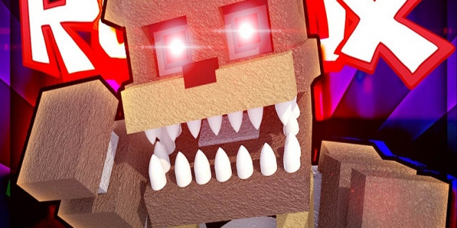 Five Nights at Roblox - NIGHTMARE FREDDY! (ROBLOX FNAF Roleplay) #16
