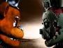 Top 5 Five Nights At Freddy's Animations Compilation NEW (SFM FNAF)