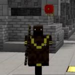 Minecraft School - FIVE NIGHTS AT FREDDYS - BRICK BOSS! - Night 21