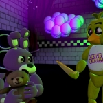[SFM] Five Nights at Freddy's: The Lost Family