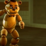 Top 5 Five Nights at Freddy's Animations (SFM FNAF Funny Moments)