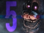 Five Nights at Freddy's 5 fan made game