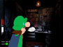Five Nights At Luigi's