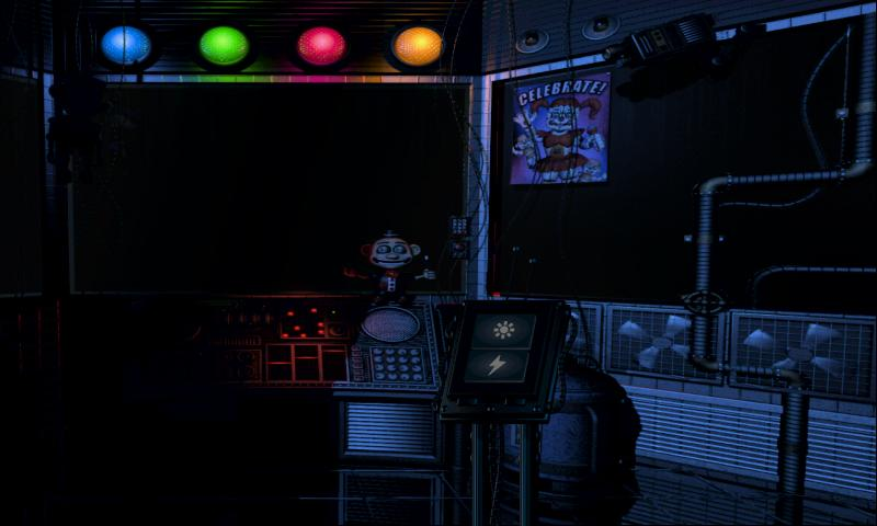 Download Freddy's Place Free