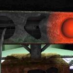Seven Nights with Storage Animatronics
