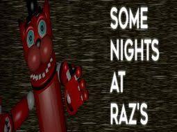 Download Some Nights at Raz's