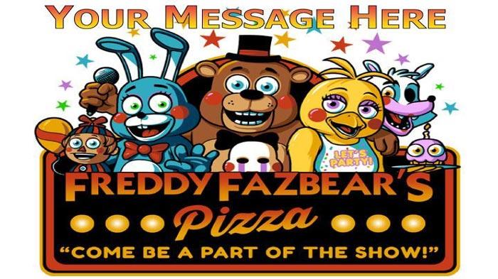 freddy's pizzeria 2