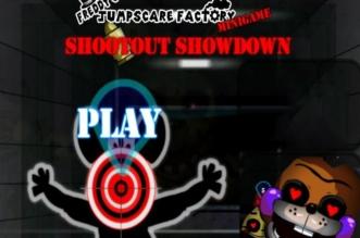 Shootout Showdown: FNAF shooter