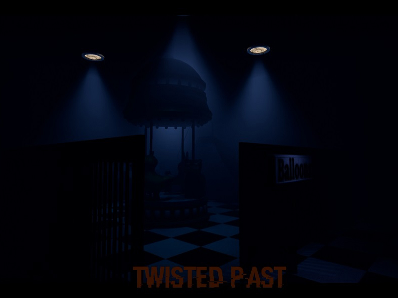 Twisted Past