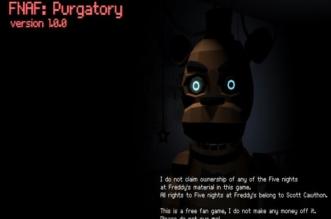 Play FNAF: Final Purgatory