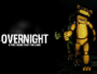 OverNight - A FREE ROAM FNAF fan game