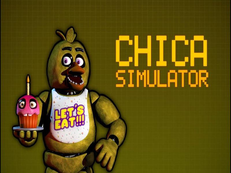 Chica Simulator