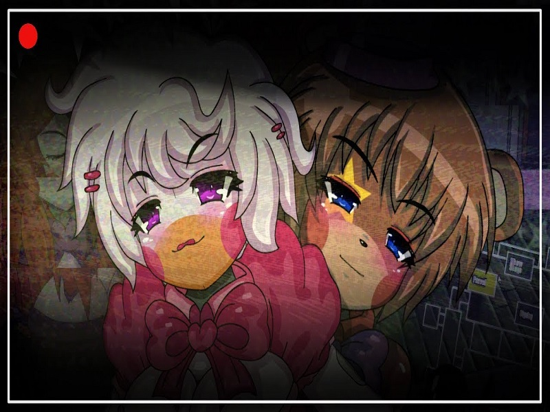 Five Nights in Anime (FNaF fangame)