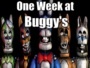 One Week at Buggy's
